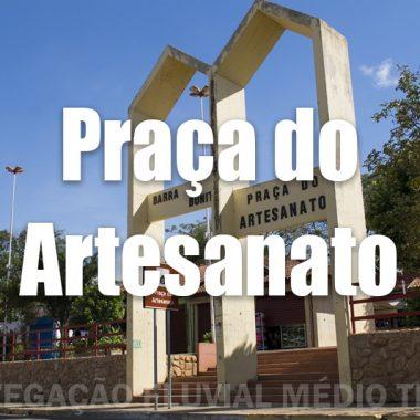 Praça do Artesanato