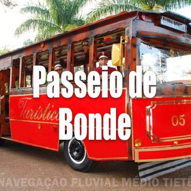 Bonde
