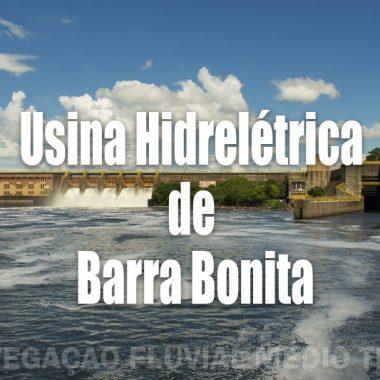 Usina Hidrelétrica de Barra Bonita