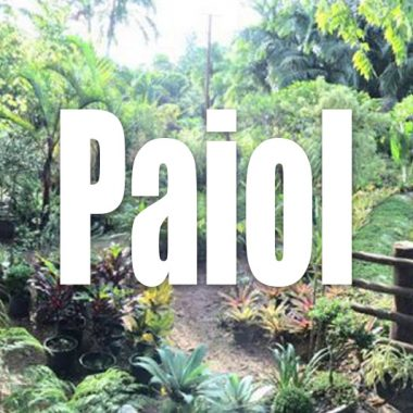 Paiol – Barra Bonita