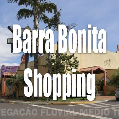 Barra Bonita Shopping